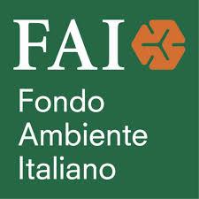 Logo FAI, fondo ambiente italiano